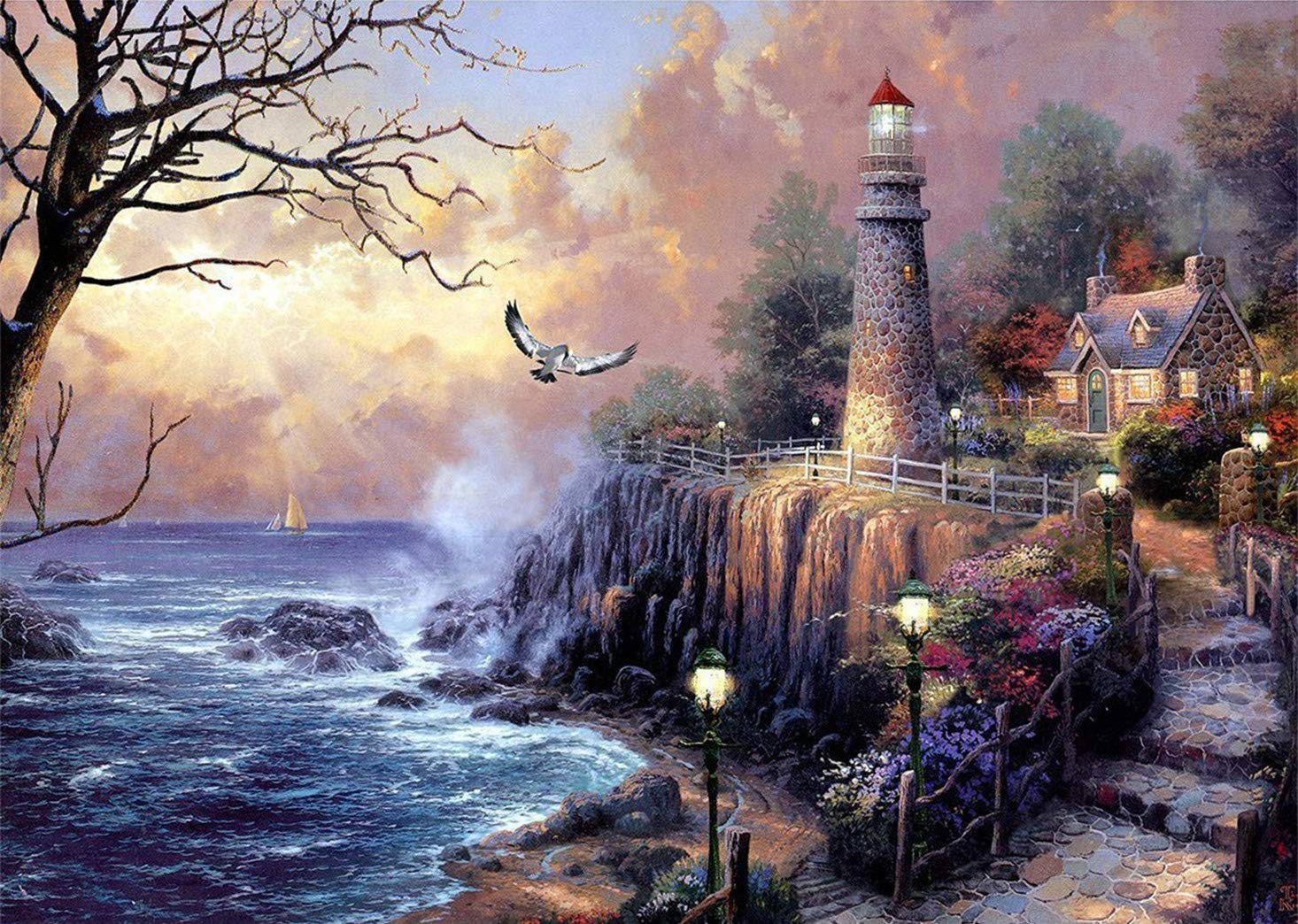 Lighthouse B